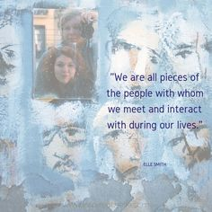 This may be a bit deep, but each person we meet during our lives has an impact and even in a small way shapes us as we 'travel' through life. Wisdom Quotes, Life Quotes, Insprational Quotes, Ugly Animals, Our Life, Life Lessons, Wise Words, Quotations, Meet
