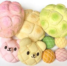 THESE SQUISHIES ARE SOOOOOO CUTE