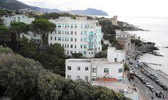 Ospedale Gaslini Pediatrico- Genova