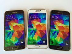 Samsung Galaxy S3 III S4 IV S5 V (16GB, 32GB- Straight Talk Verizon Towers) NICE #Samsung