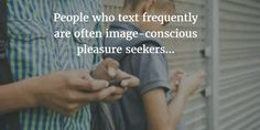 If You Don't Like Texting, Here's Some Good News For You