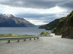 I've travelled this road so many times on the way to Queenstown. One of the prettiest drives along the Devil's Staircase road