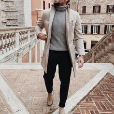 14 Amazing streetstyle looks! New Man, Work Wear, Gentleman, Streetwear, Street Style, Mens Fashion, How To Wear, Jackets, Magazine