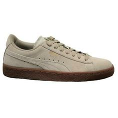 Smash v2 Trainers | Pumas shoes, Suede leather, Soft suede
