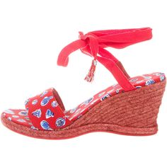 967554f73533 Chanel espadrilles I received these really fun shoes today but sadly
