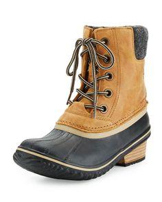 dfb4cdcb990d87 Slimpack™ II Lace-Up Short Boot