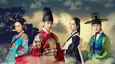The Moon Embracing the Sun - 해를 품은 달 - Watch Full Episodes Free - Korea - TV Shows - Viki