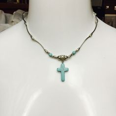 Free Gold silver Plated Crosses Pendant Necklace With Chain Visit our site for more info - cross necklace pendant #crossnecklaces #goldcross #crossnecklacependant #crossnecklacemen #crossnecklacewomen