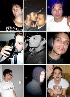 No one need drunk sebstan picture - said no one ever
