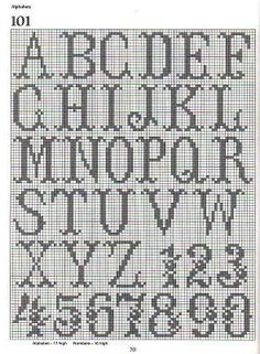 Filet Crochet Letters Patterns Free Images For Filet Crochet Letters PatternsBack To 23 Unbiased Filet Crochet Letters Patterns FreeFilet Crochet … Filet Crochet Alphabet Charts, Crochet Alphabet Letters, Crochet Letters Pattern, Cross Stitch Letters, Letter Patterns, Cross Stitch Charts, Cross Stitch Embroidery, Crochet Patterns, Celtic Cross Stitch