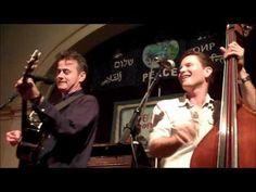 Hot Club of Cowtown - Sweet Jenny Lee,                        Western Swing. Great music.