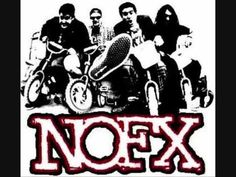 Killallthewhiteman : The Longest Line Ribbed Punk in Drublic White Trash, Two Heebs and a Bean So long and thanks for all the shoes : NOFX - Kinds Of Music, Music Is Life, My Music, Music Stuff, Live Music, Rock Music, Rock & Pop, Rock N Roll, Recital