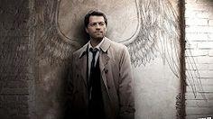 Castiel Supernatural -assistir filmes online dublado gratis completo - YouTube