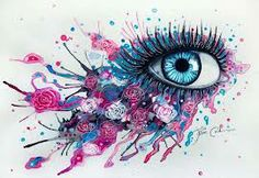 Eye #9