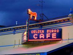 Golden Burro Cafe, Leadville, Colorado. Photo by Jasperdo http://www.flickr.com/photos/mytravelphotos/7509157134/in/pool-rta/