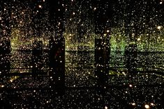 Step into Infinity at Tate Modern, London - My Modern Metropolis or NY
