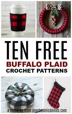 10 Free Buffalo Plai