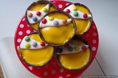 Perfect for selling at fund-raising events for Children in Need, here's How to make Pudsey Bear Cupcakes. Quick, easy and fun! Children In Need Cupcakes, Toddler Activities, Charity Activities, Nursery Activities, Work Activities, Teaching Activities, Learning Resources, Yummy Things To Bake, Fun Things