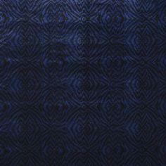 cesano - cobalt | Designers Guild