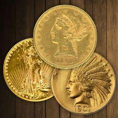 Pre 1933 Us Historic Gold Coins 20 Dollar Gold Coin Gold Coins Gold Eagle Coins