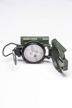 Rothco Military Tritium Compass