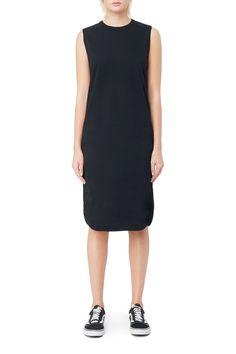 Weekday image 7 of Grape Dress in Black
