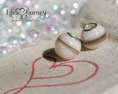 Breast Milk & Precious Lock Bead