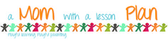 Mommy Fun Fact #13 ~ Sharing - A Mom With A Lesson Plan