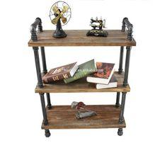 Pipe Desk, Pipe Table, Industrial Pipe, Industrial Design, Black Pipe, Pipe Shelves, Pipe Furniture, Display, Diy