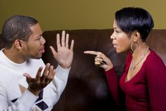 The Dos And Major Donts Of Fighting With Your Man