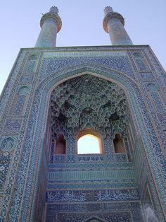 ✯ Yazd, Iran