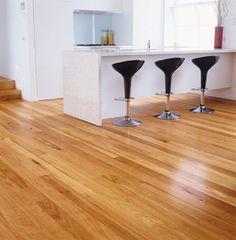 Blackbutt Australiana Grade , Flooring - Solid Timber Floorboards