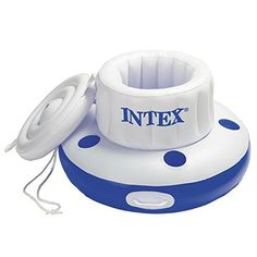 Intex 58820E Mega Chill Floating Cooler >>> For more information, visit image link.Note:It is affiliate link to Amazon.