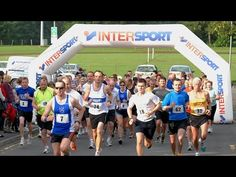 Intersport: a new perfect partner for Join In - YouTube