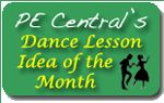 This site has lots of dance ideas for the kids...just click on 'view all lessons'