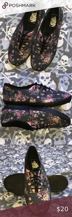 13 Best Floral vans images Søte sko, Me too sko, Vans  Cute shoes, Me too shoes, Vans