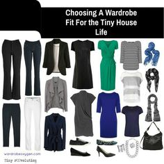 Choosing A Wardrobe Fit For the Tiny