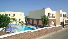 Selini Hotel i Grækenland. Se mere på www.bravotours.dk @Bravo Tours #BravoTours #Travel