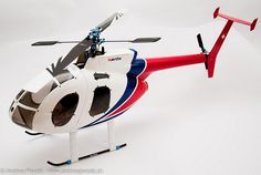 MD500 - Trex 450 Sport by Andrea  Perotti, via Flickr Sports, Hs Sports, Excercise, Sport, Exercise