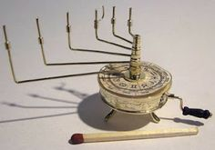 discussion of DIY mini project -  orrery,