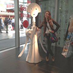 O saca-rolha Anna G., design de Alessandro Mensini, ganhou uma estátua de mármore por ser o best seller da Alessi. Veja a casa da designer A...