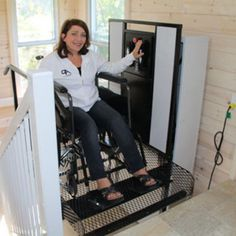 Wheelchair Lift Platform Manufactures for Disabled Access