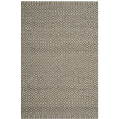 Found it at Joss & Main - Montforthe Hand-Woven Gray Area Rug