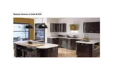 Modular Kitchens in Delhi & NCR