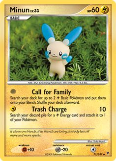 Browse the Pokémon TCG Card Database to find any card. Search based on card type, Energy type, format, expansion, and much more.