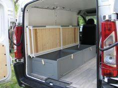 Survival camping tips Campervan Bed, Campervan Interior, Slide In Truck Campers, Rv Campers, Pickup Camper, Camper Beds, Diy Camper, Mercedes Vito Camper, Kangoo Camper