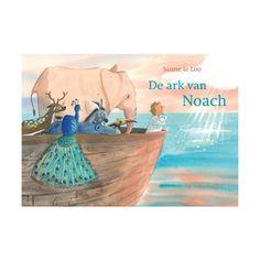 Vertelplaten ark van Noach - http://onderwijsstudio.nl/product/vertelplatenset-de-ark-van-noach/