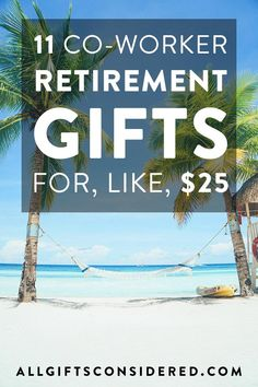 11 Retirement Gifts for Coworkers (Budget-Friendly) – All Gifts Considered 11 Retirement Gifts for Coworkers (Budget-Friendly) – All Gifts Considered,Gift Ideas for Niche Interests & Hobbies Creative and Affordable Coworker Retirement Gifts for About. Funny Retirement Cards, Retirement Gifts For Men, Retirement Celebration, Gifts For Boss, Retirement Parties, All Gifts, Gifts For Coworkers, Personalized Retirement Gifts, Fundraising Events