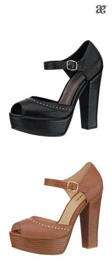 0dd9bf9237806 Usar  calzado con  tacon ancho ¡es súper cómodo!