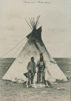 In honor of the indigenous people of North America who have influenced our indigenous medicine and spirituality by virtue of their being a member of a tribe from the Western Region through the Plains including the beginning of time until tomorrow Plains Indians, Native American Indians, Teepee Pattern, Indian Teepee, Indigenous Tribes, Indian Tribes, History Photos, Mountain Man, First Nations